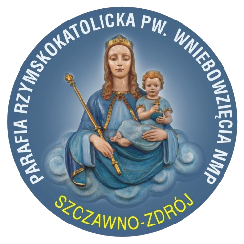 Parafia p.w. Wniebowzięcia Najświętszej Maryi Panny